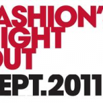 Vogue fashion night out 2011 stasera replica a Roma