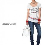 Giorgia & Johns, sfilata presentazione new collection Primavera/Estate 2012