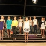 Giorgia & Johns, Spring / Summer 2012 Milano Fashion Show